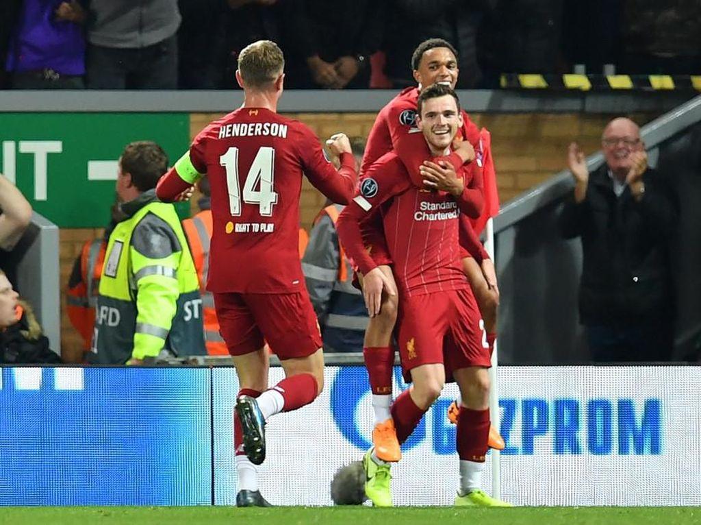 Kuyt Percaya Kali Ini Liverpool Sungguh Akhiri Penantian Titel Liga Inggris