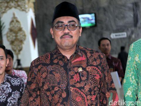 Viral Video 'Ritual' Amankan Pelantikan Jokowi, MPR: Pamdal Tak Libatkan Dukun