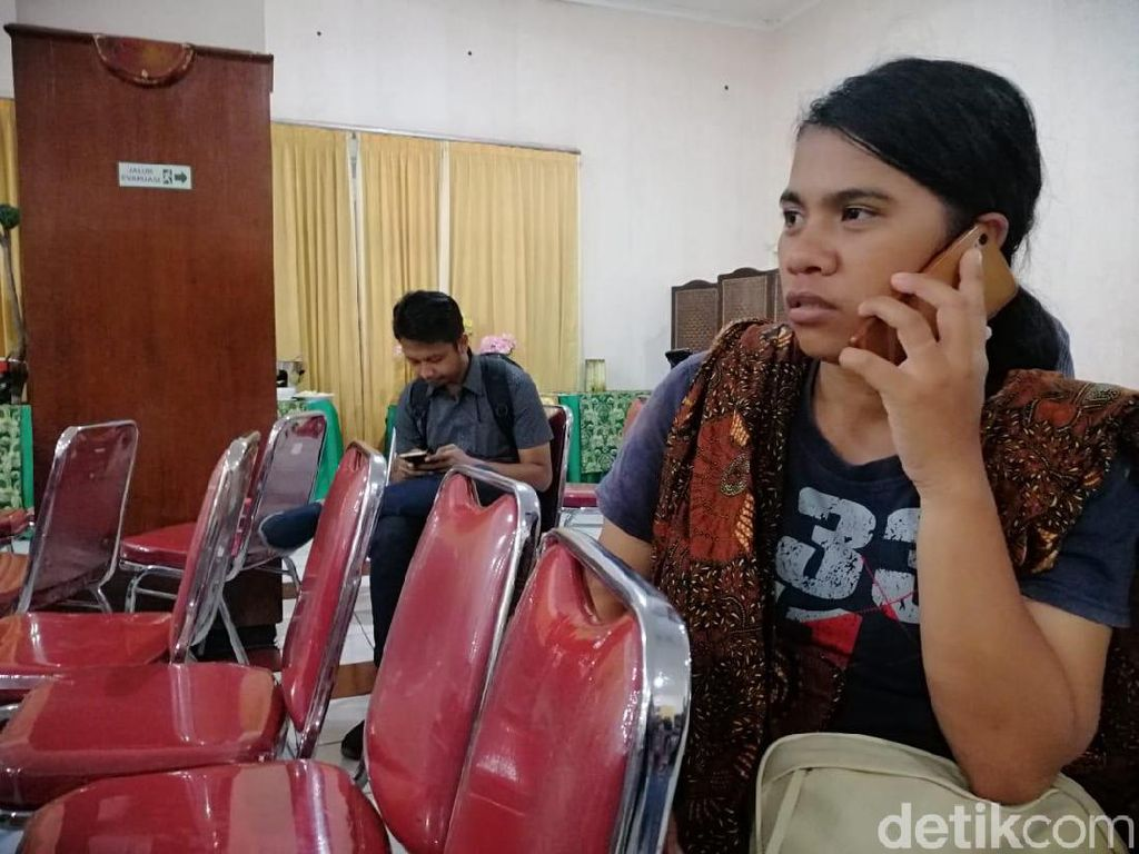 Cerita Sekeluarga Asal Aceh Saat Rusuh Wamena: Rumah Dikepung Lalu Dibakar