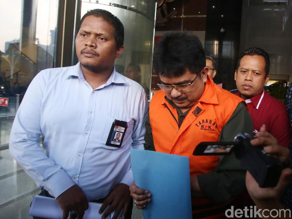 Kepala Kantor Pajak Jadi Mafia, DJP: Serakah
