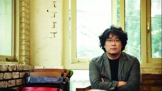Bong Joon-ho, sutradara Parasite, meraih nominasi Golde Globe Awards 2020.