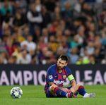 Semuanya Jadi Lebih Mudah dengan Messi
