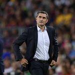 Rivaldo: Barcelona Naif, Tidak Menghormati Valverde
