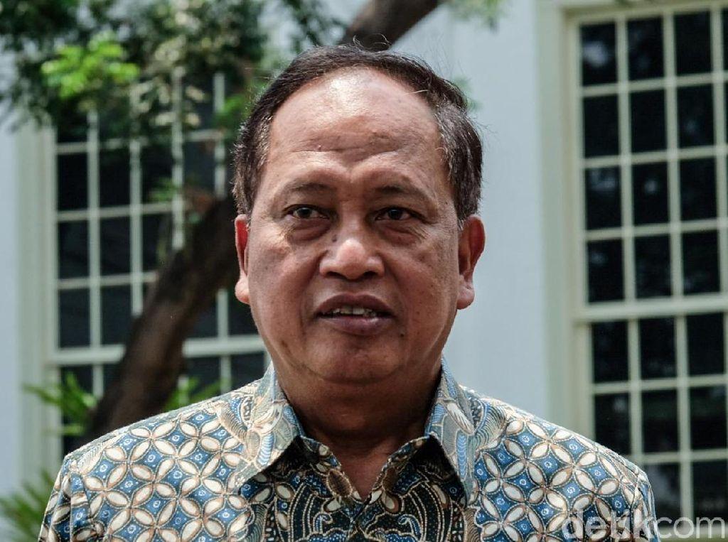 Menristekdikti: Forum Rektor Komitmen Tahan Diri dan Tak Lakukan Ujaran Kebencian