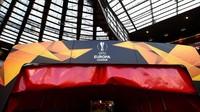 Hasil Liga Europa: Leicester Vs Napoli Seri, Lazio Kalah