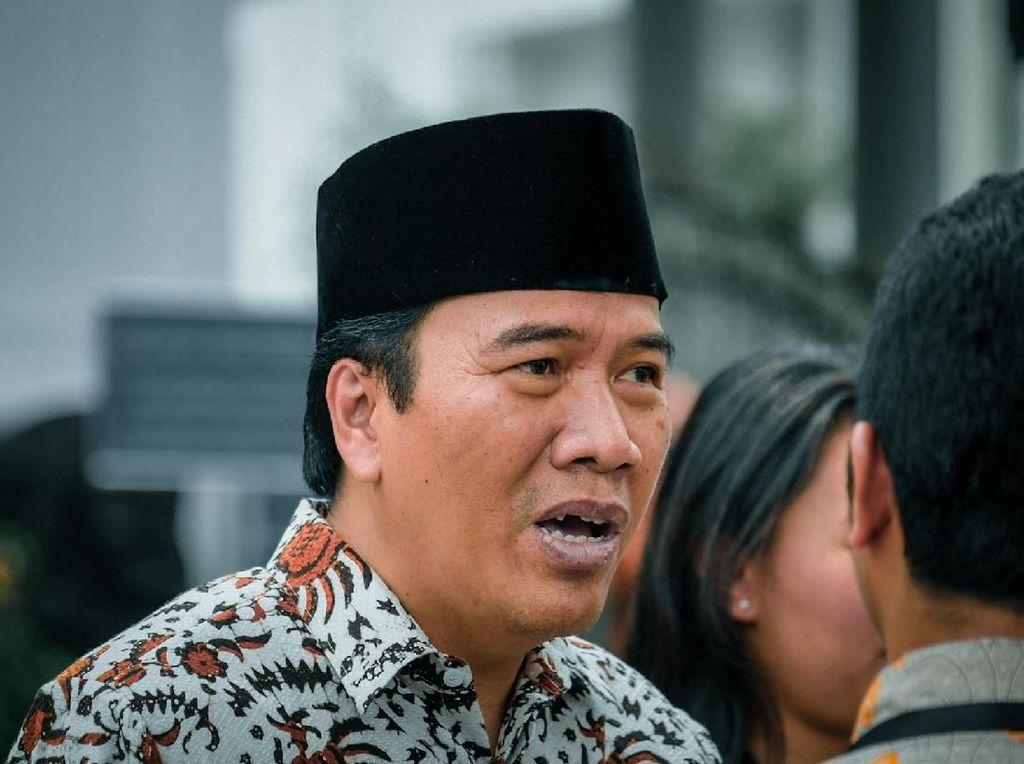 Temui Jokowi, Forum Rektor Ingin Sosialisasi RUU KUHP Digencarkan