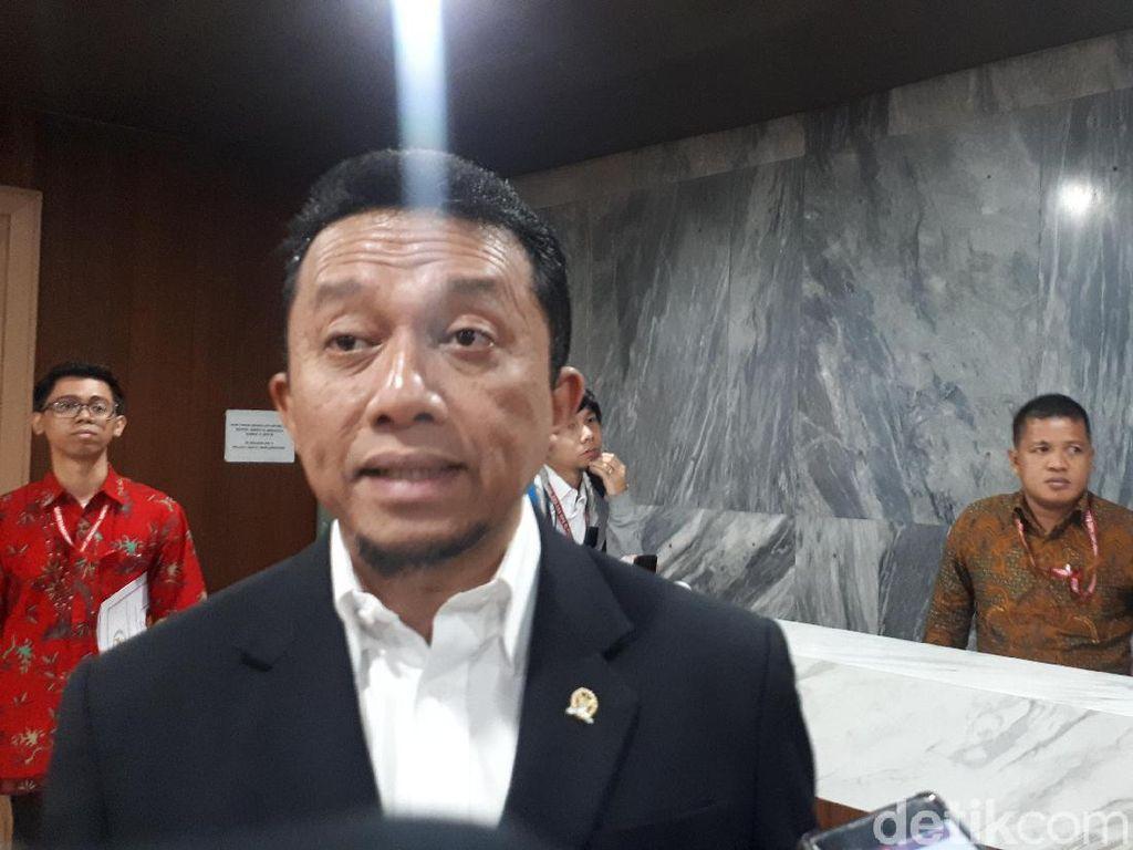 Belum Putuskan Dukungan, PKS Harap Pemilihan Ketua MPR Tak Lewat Voting