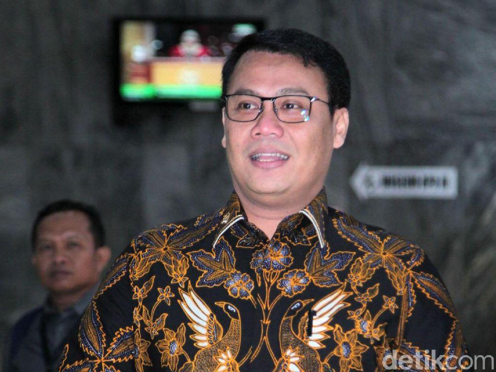 PDIP: Sebelum Umumkan Kabinet, Jokowi Akan Bertemu Semua Ketum Parpol