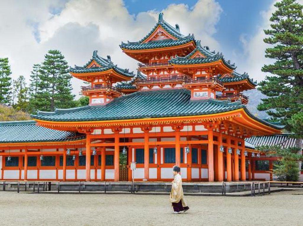 Pariwisata Asia-Pasifik Diprediksi Cepat Bangkit pada 2021