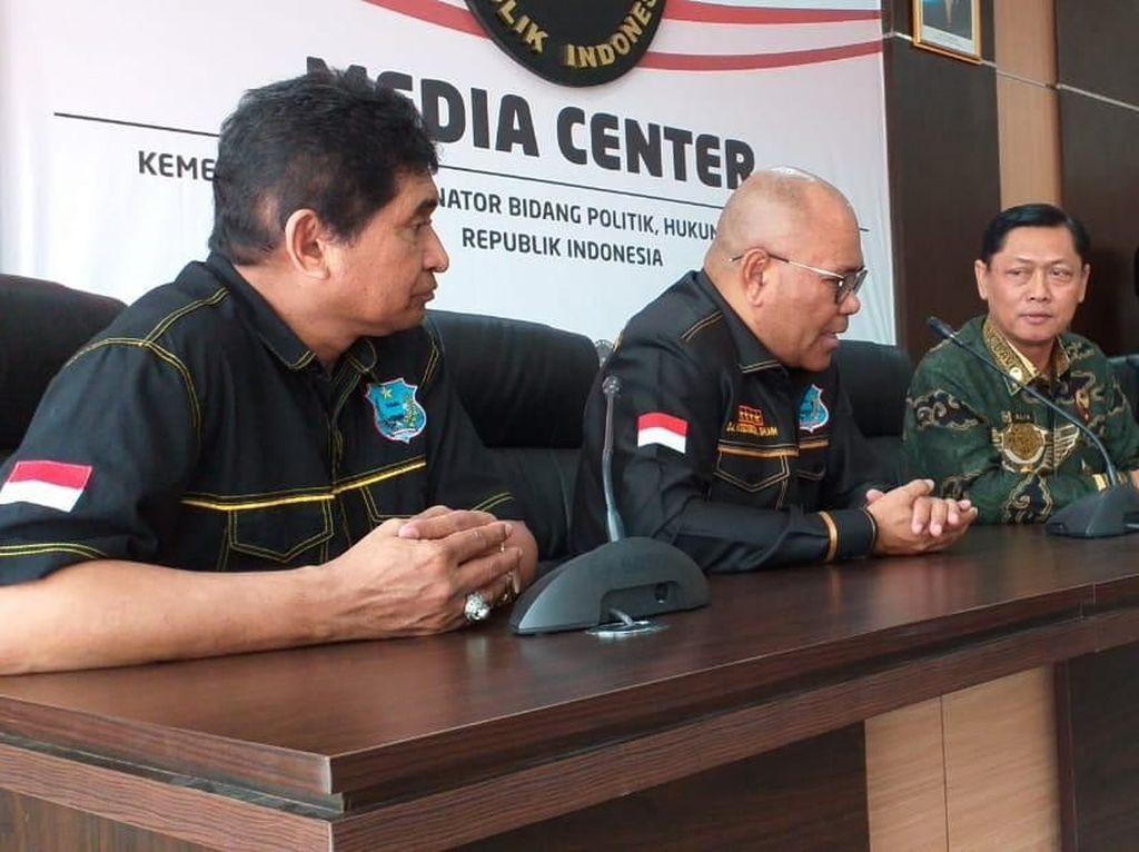 Wiranto Luruskan soal Pengungsi Jadi Beban, Masih Ada Warga Mempertanyakan
