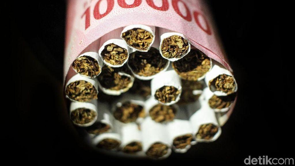 Ancaman PHK di Balik Kenaikan Cukai Rokok
