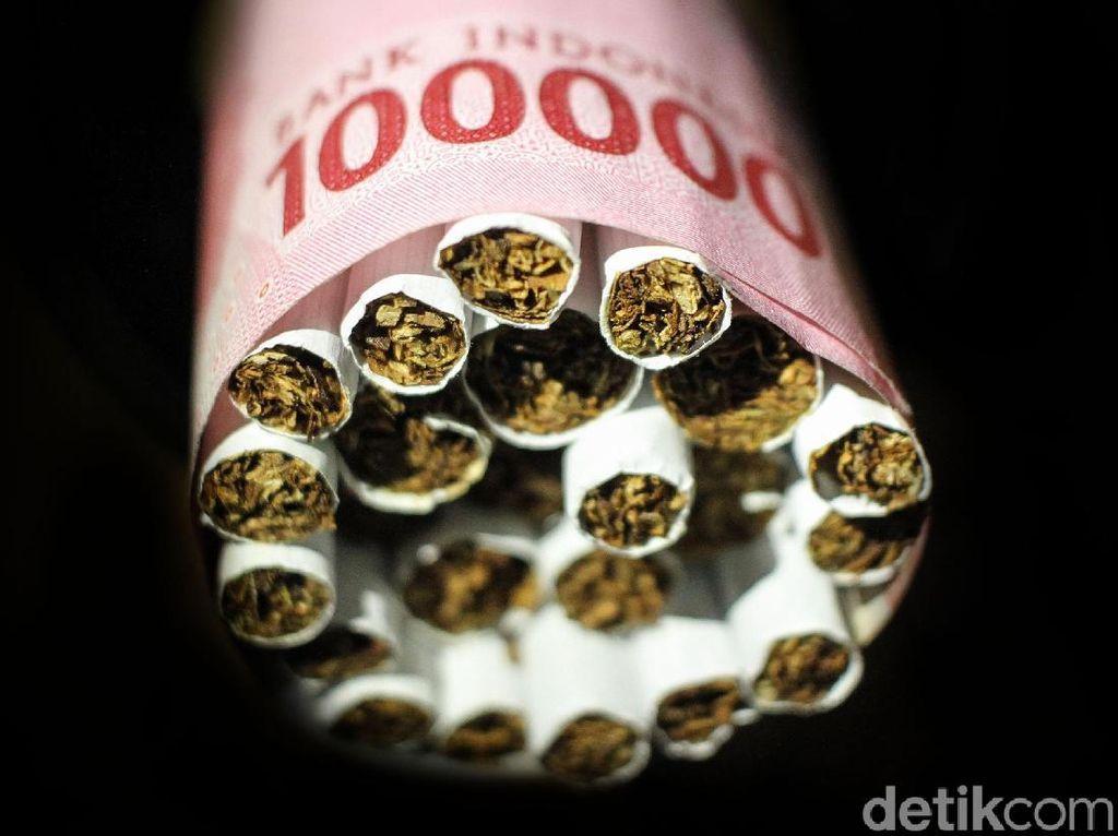 Petani Minta Cukai Rokok Hanya Naik 15%, Ini Jawaban Kemenkeu