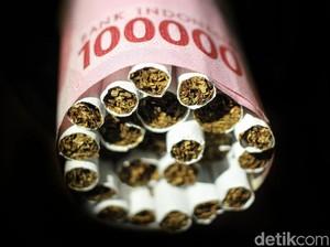 Rencana Cukai Rokok Naik Kecuali Kretek Tangan, Industri Tetap Tolak