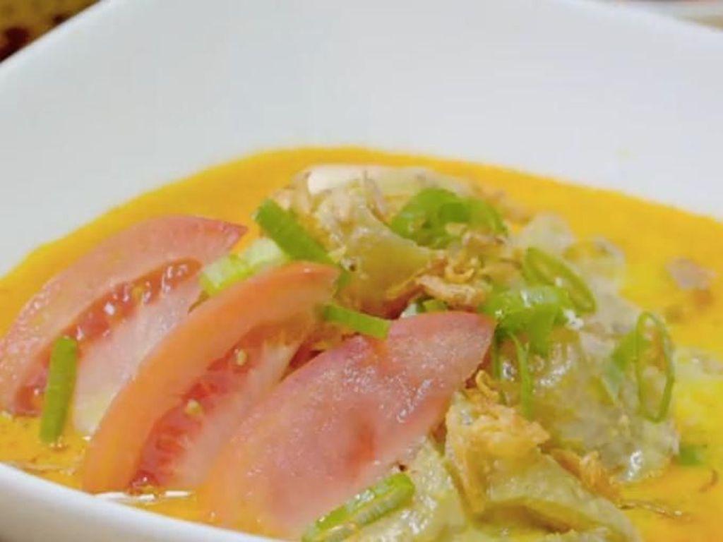 Resep Sup : Sup Kaki Sapi