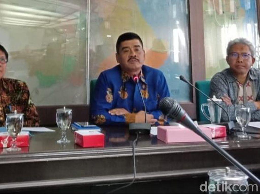 Kantongi Rp 574 M, PDAM Surabaya Yakin Capai Target Pendapatan  Rp 929 M