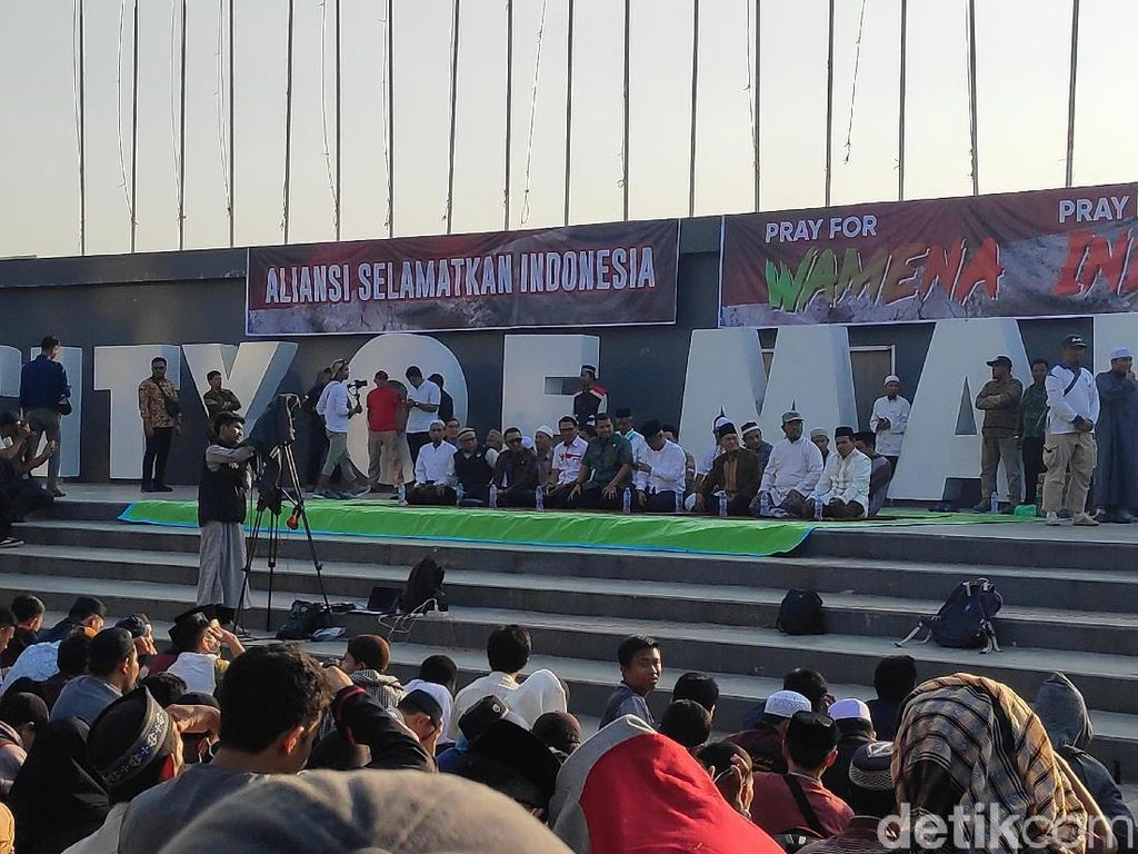 Pj Walkot Jamin Keamanan Warga Wamena yang Eksodus ke Makassar