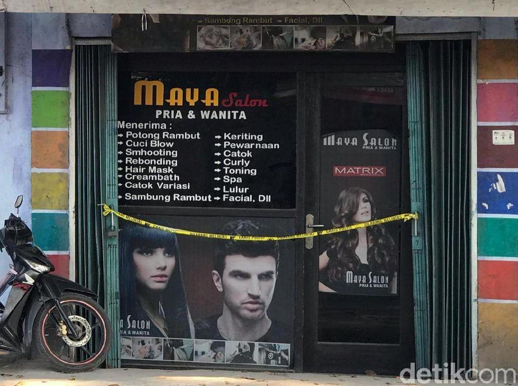 Prostitusi Berkedok Salon Terbongkar, Pemilik Ditangkap