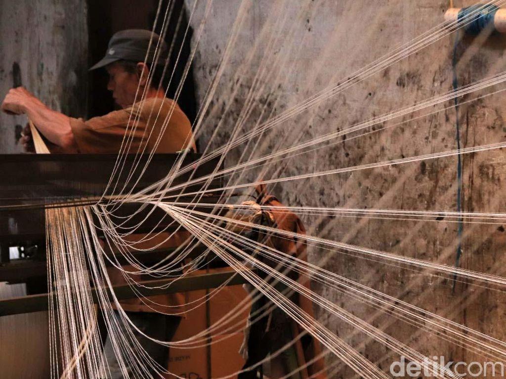 Pengusaha Tekstil Tolak Keras Relaksasi Impor