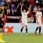 Hasil Liga Europa: Sevilla Kalahkan APOEL 1-0