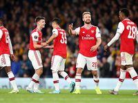 Barisan Belakang Arsenal Sudah Membaik