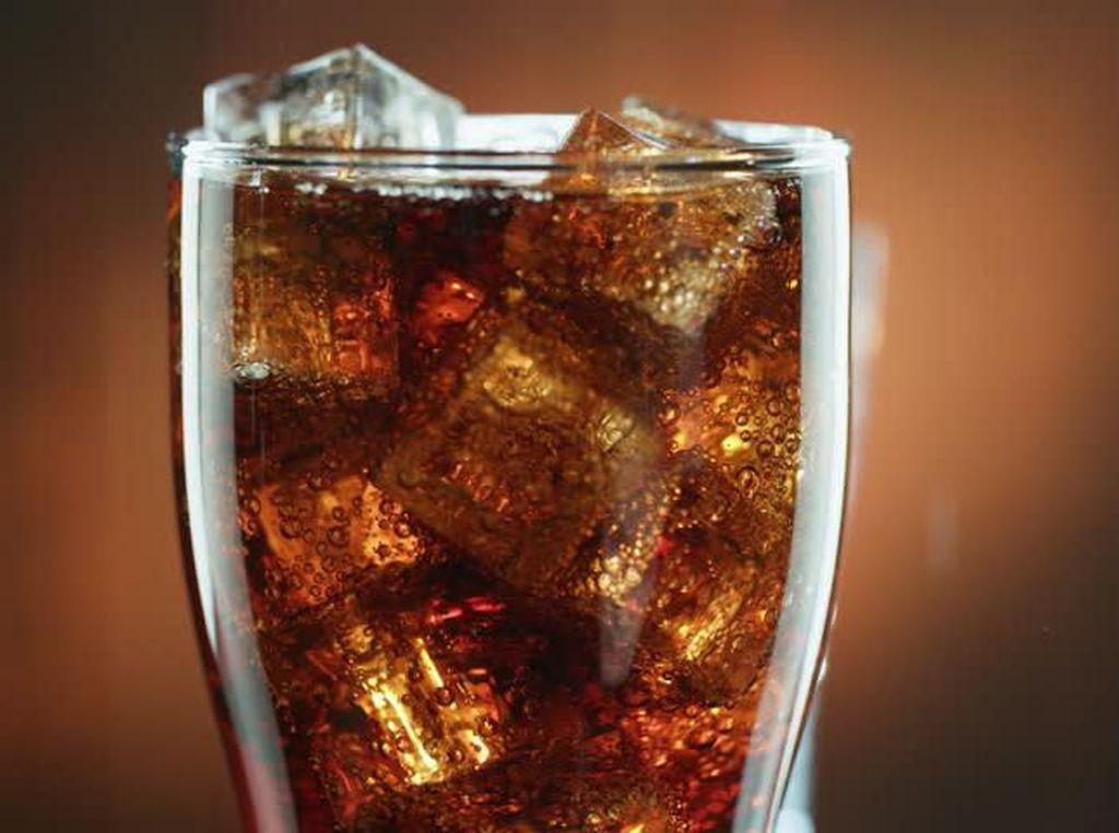 Enak! Sekarang Ada Minuman Energi yang Rasanya Seperti Soda
