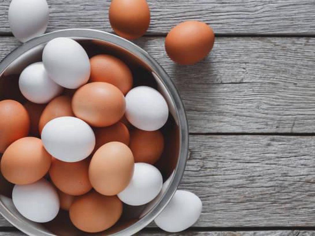 5 Makanan Pembangkit Energi Agar Tak Mengantuk di Pagi Hari