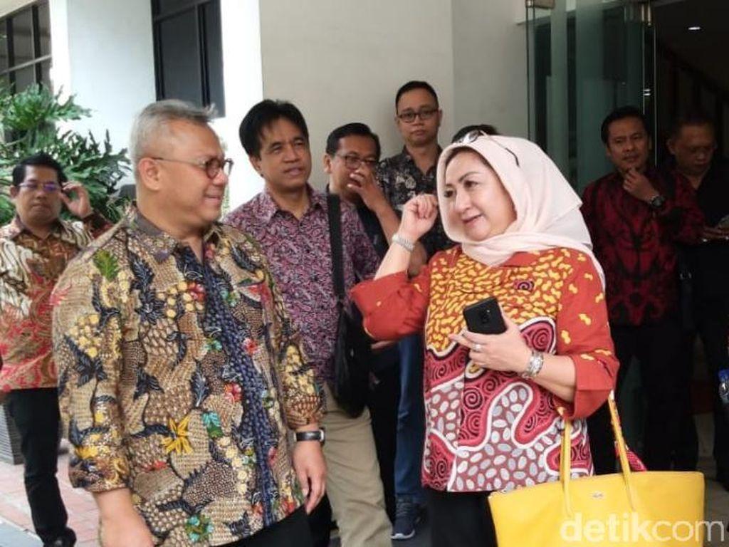 Anggaran Pilwali Surabaya 2020 Kembali Direvisi, Dari Rp 85,3 M Jadi Rp 118 M