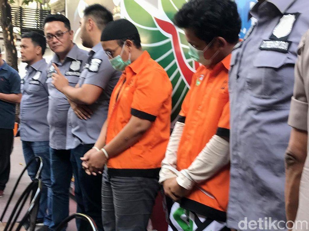 Penyesalan Rifat Umar yang Ditangkap Polisi karena Narkoba