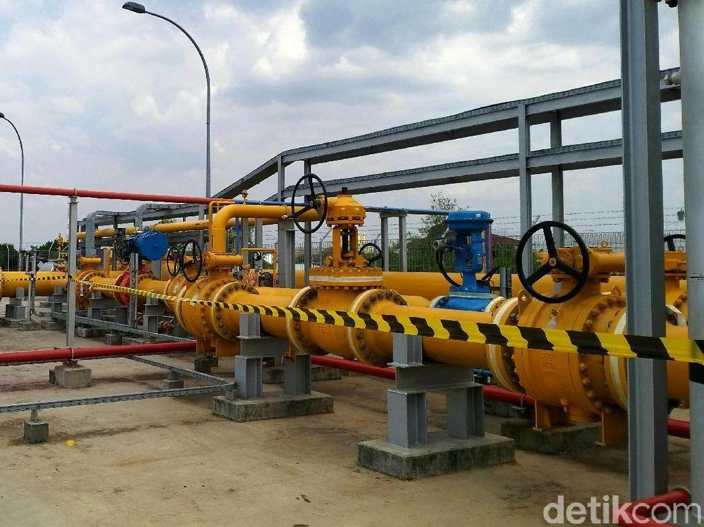 Ini Biang Kerok Harga Gas Mahal yang Bikin Jokowi Mau Berkata Kasar