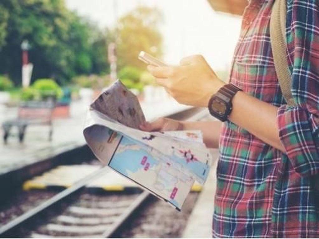 Dear Solo Traveler, Ini Persiapan Wajib Sebelum Mulai Perjalanan