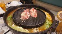 5 Tempat Makan Shabu-shabu Kekinian untuk Pencinta Daging