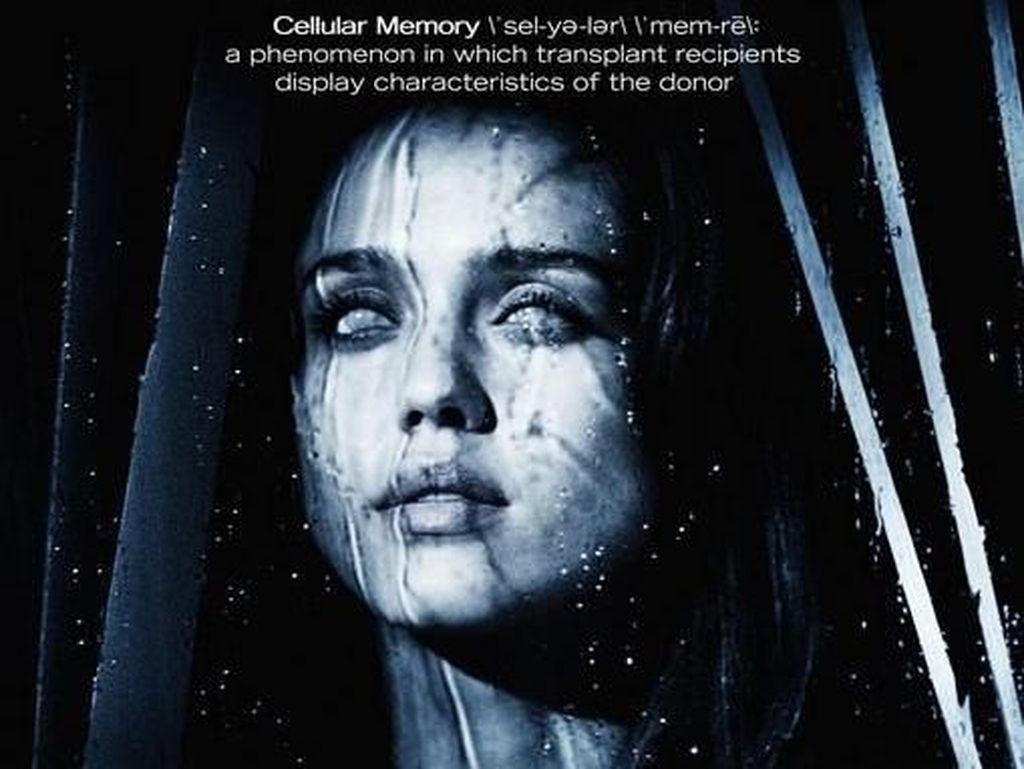Seputar The Eye, Film Horor yang Dibintangi Jessica Alba