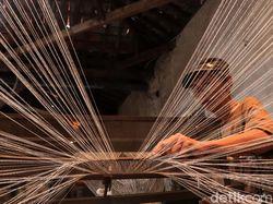 Alert! Jutaan Pekerja Tekstil Terancam PHK karena Serbuan Impor China
