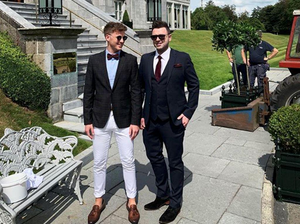 Fakta Mark Westlife, Mengaku Gay hingga Jadi Ayah