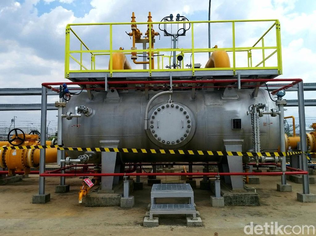 Industri Mau Diizinkan Impor Gas Sendiri, Neraca Dagang Bisa Makin Tekor