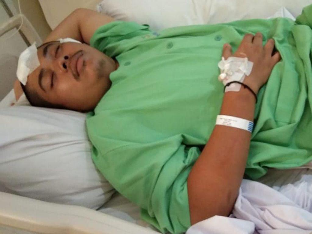 Minta Kasus Kekerasan Diusut, Keluarga Faisal Amir Serahkan ke Polisi