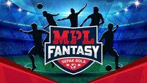 MPL Rilis Game Fantasy Football, Seperti Apa?