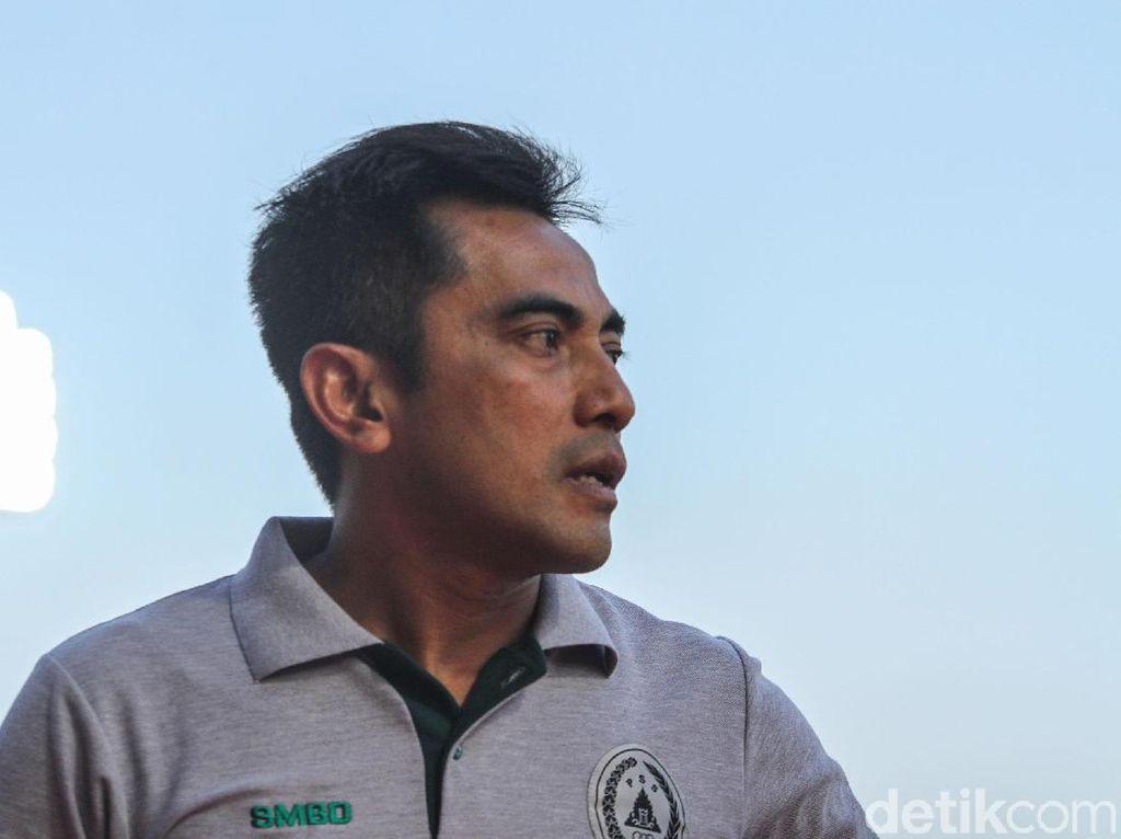 Alasan Seto Terima Pinangan PSIM Yogyakarta