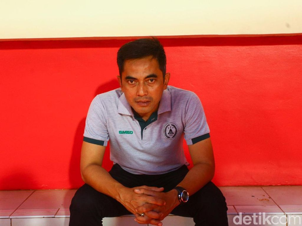 Seto Nurdiantoro, Mau Gantikan Simon Latih Timnas Indonesia?