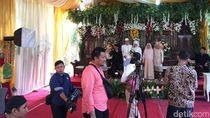 Dapat Izin, Tetangga Gelar Resepsi Pernikahan di Pendopo Rumah Anies Baswedan