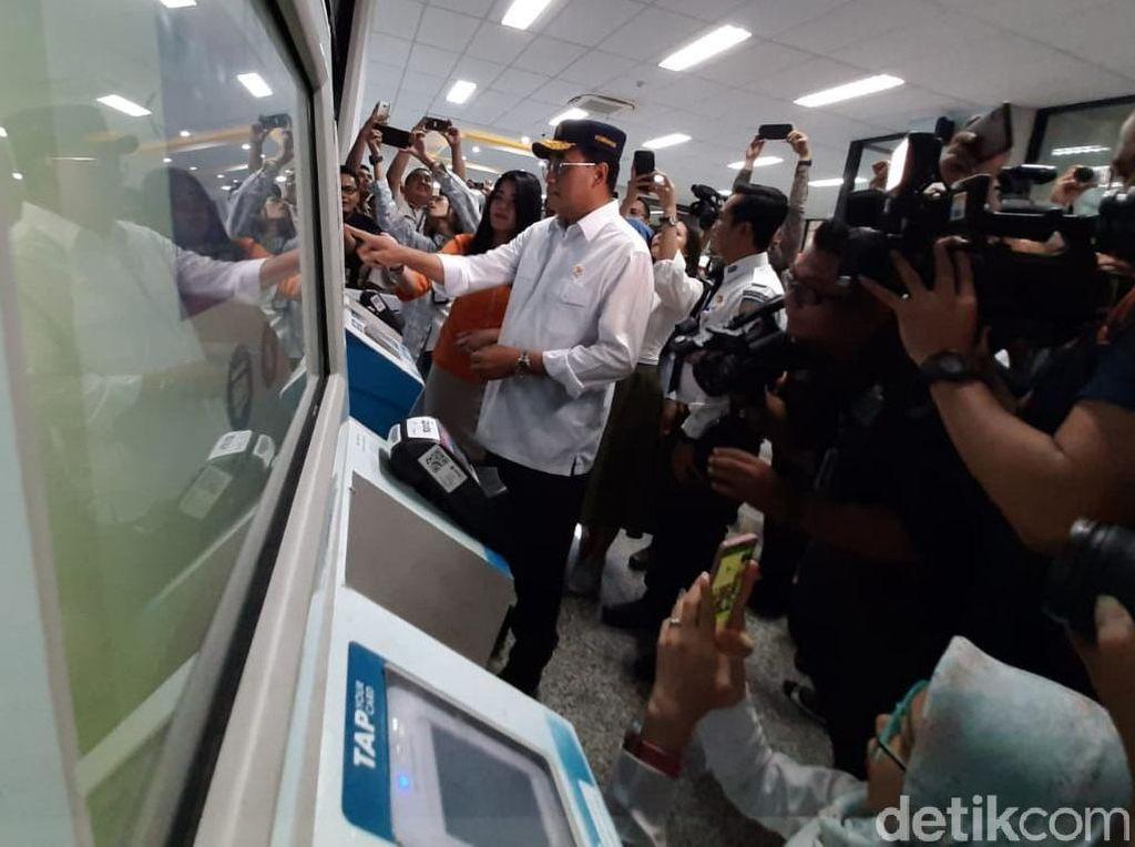 Genjot Penumpang, Kereta Bandara Harus Pangkas Waktu Tempuh