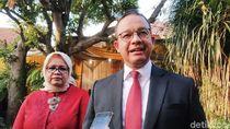Anies Minta DPRD DKI Jakarta Segera Selesaikan Pembahasan APBD 2020