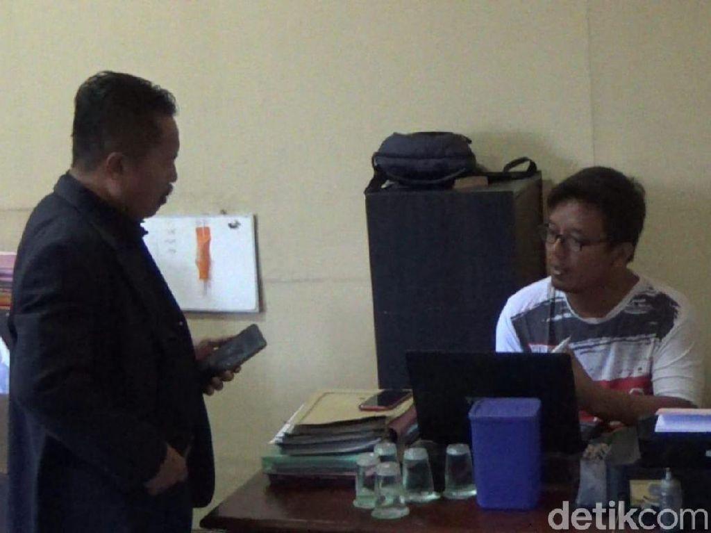 Anggota DPRD Probolinggo Ditahan Diduga Terkait Ijazah Palsu