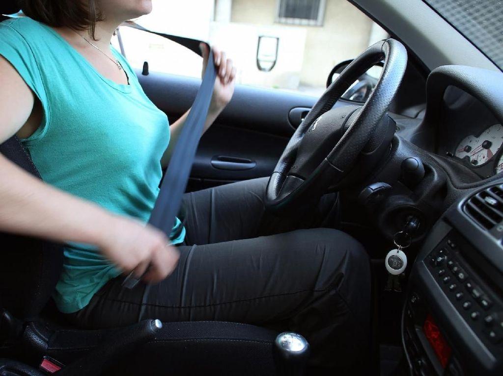 Kalau Semua Mobil seperti Ini, Dijamin Pengendara Enggak Lupa Pakai Seat Belt