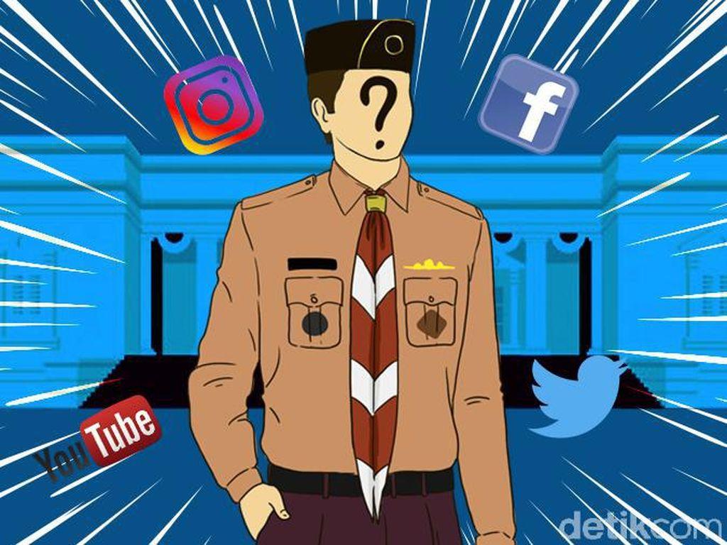Daulat Rakyat vs Daulat Teknologi