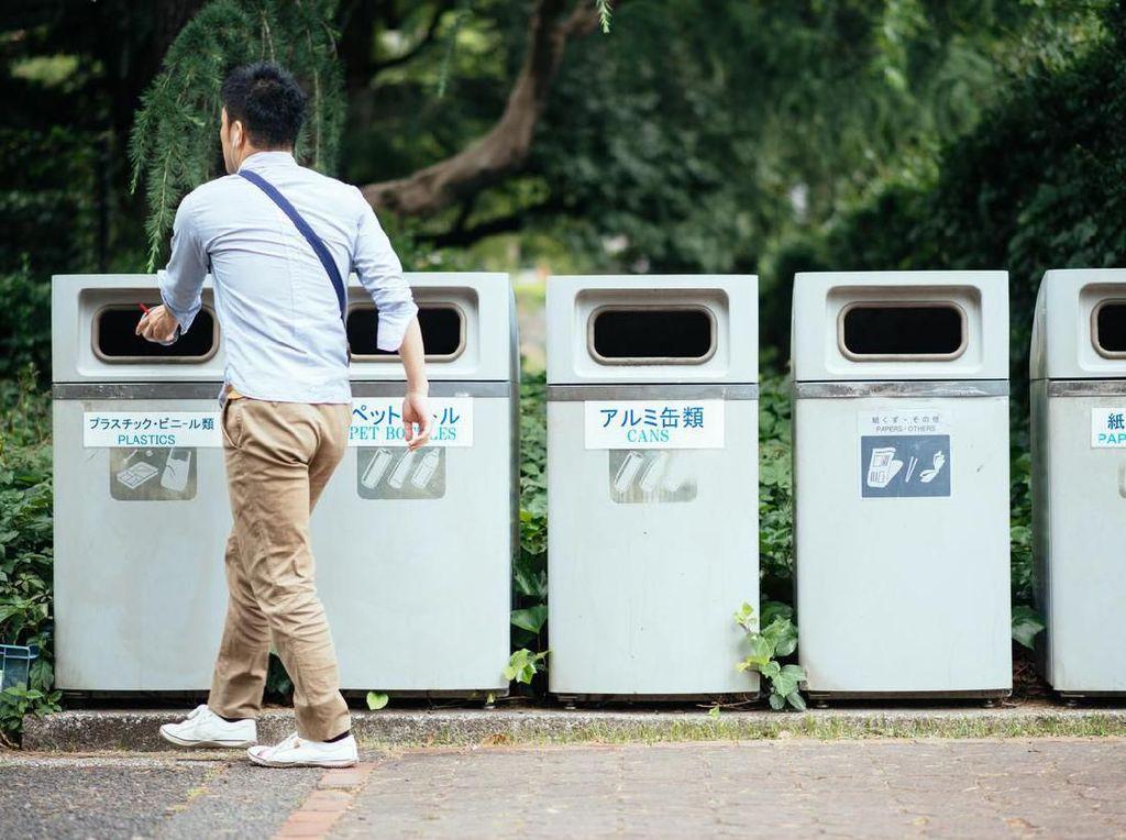 Mottainai, Cara Jepang Selamatkan Bumi