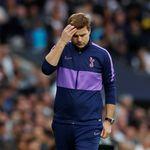 Lawan West Ham, Pochettino Hadapi Laga Penentuan?