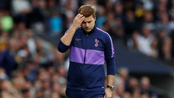 Pochettino Tottenham