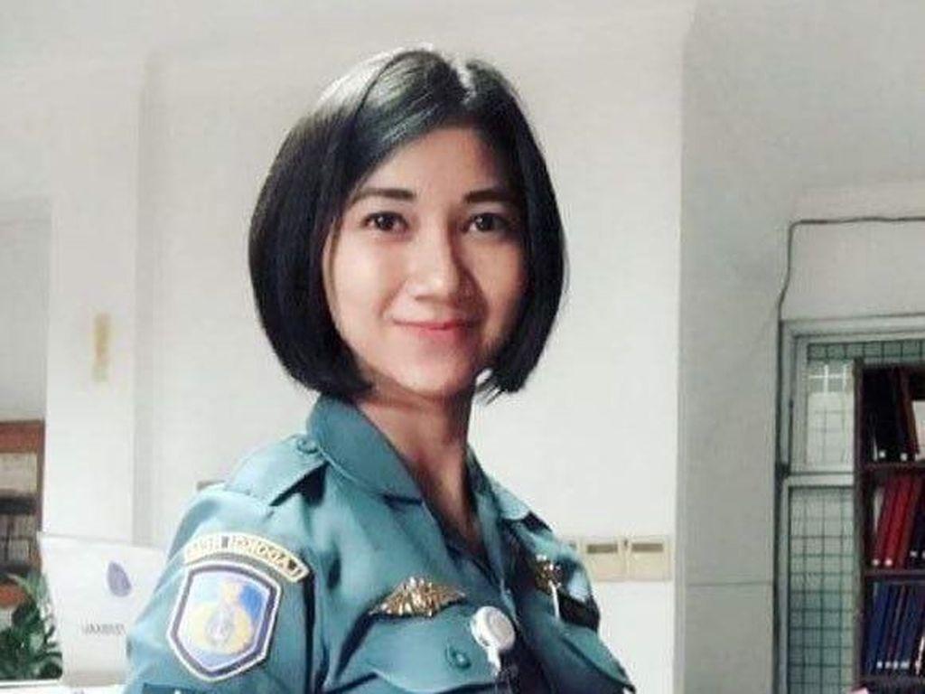 HUT Ke-74 TNI, Ini 5 Tentara Cantik yang Siap Bikin Kamu Terpana