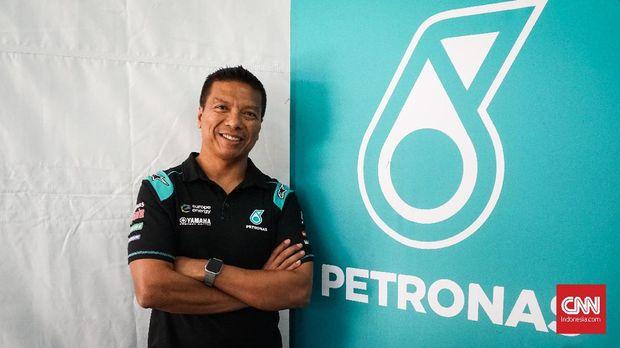 Wawancara Eksklusif Bos Petronas Yamaha, Datuk Razlan Razali.